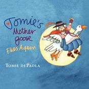 Tomie dePaolas Mother Goose Audiobook, by Tomie dePaola