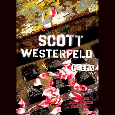 Peeps Audiobook, by Scott Westerfeld