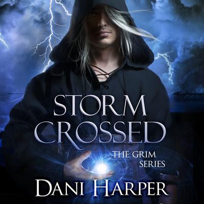 Storm Crossed Audiobook, by Dani Harper