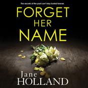 Forget Her Name Audiobook, by Jane Holland