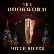 The Bookworm: A Novel Audiobook, by Mitch Silver