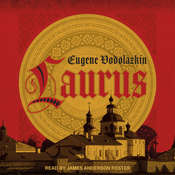 Laurus Audiobook, by Eugene Vodolazkin