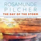 The Day of the Storm Audiobook, by Rosamunde Pilcher