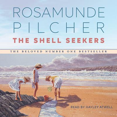 The Shell Seekers Audiobook, by Rosamunde Pilcher