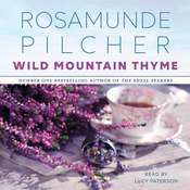 Wild Mountain Thyme Audiobook, by Rosamunde Pilcher