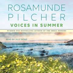 Voices In Summer Audiobook, by Rosamunde Pilcher