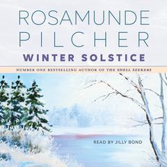 Winter Solstice Audiobook, by Rosamunde Pilcher