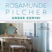 Under Gemini Audiobook, by Rosamunde Pilcher|