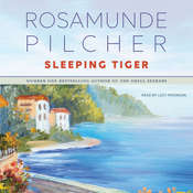 Sleeping Tiger Audiobook, by Rosamunde Pilcher
