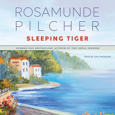 Sleeping Tiger Audiobook, by Rosamunde Pilcher