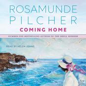 Coming Home Audiobook, by Rosamunde Pilcher