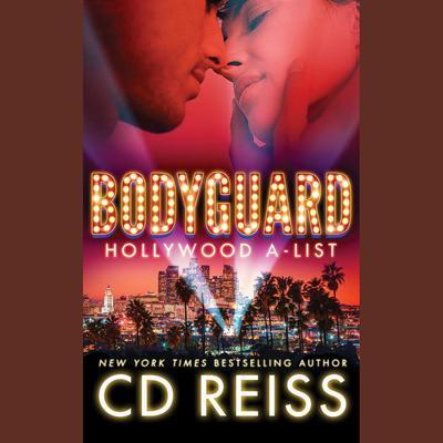 Bodyguard Audiobook, by CD Reiss