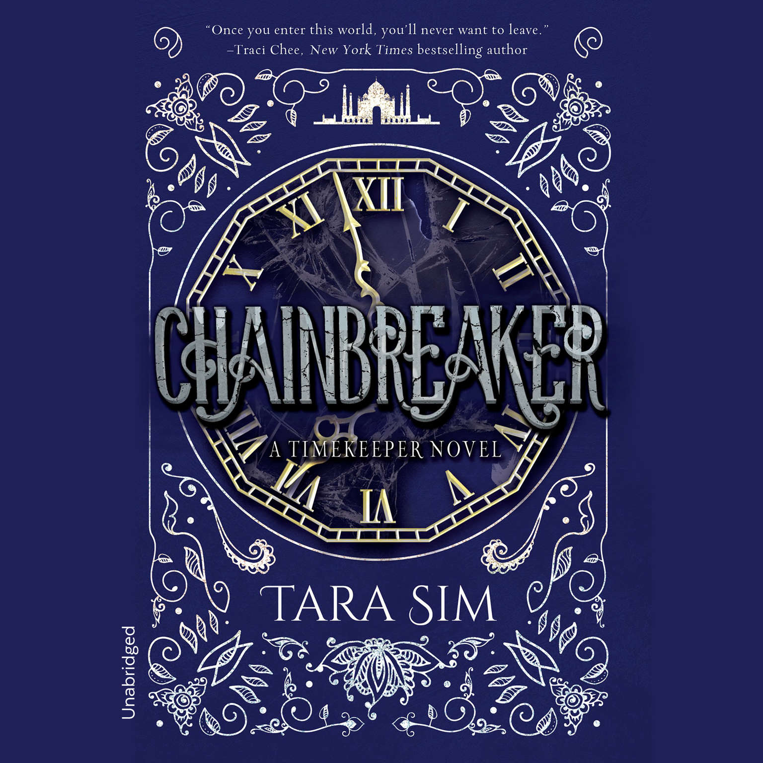 Chainbreaker Audiobook, by Tara Sim