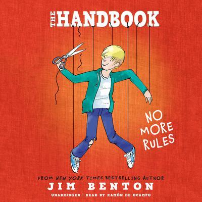 The Handbook Audiobook, by Jim Benton