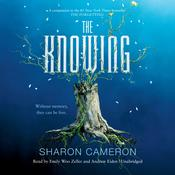 The Knowing Audiobook, by Sharon Cameron