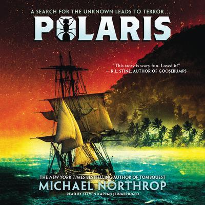 Polaris Audiobook, by Michael Northrop
