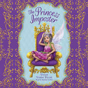 The Princess Imposter Audiobook, by Vivian Vande Velde