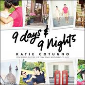 9 Days and 9 Nights Audiobook, by Katie Cotugno