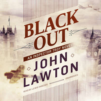 Black Out: An Inspector Troy Novel Audiobook, by