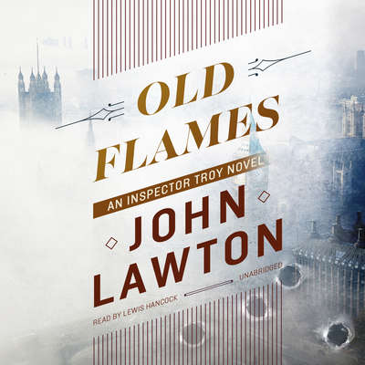 Old Flames: An Inspector Troy Novel Audiobook, by