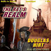 The Rats Realm: Warlings, 1 Audiobook, by Douglas Hirt