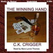 The Winning Hand Audiobook, by C. K. Crigger