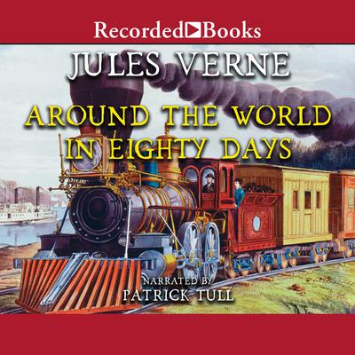 Around the World in Eighty Days Audiobook, by Jules Verne