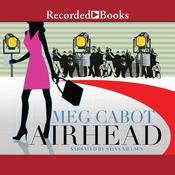 Airhead Audiobook, by Meg Cabot
