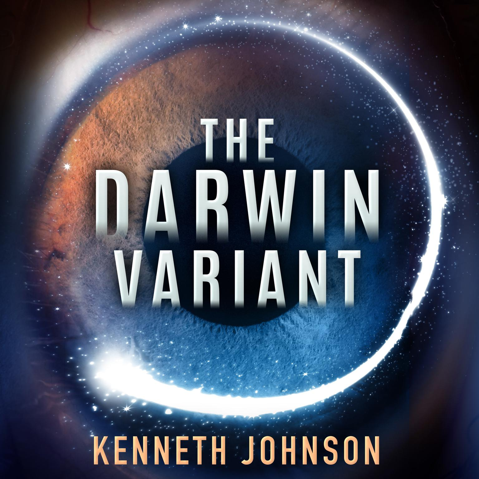 The Darwin Variant Audiobook, by Kenneth Johnson