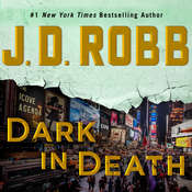 Dark in Death Audiobook, by J. D. Robb
