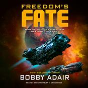 Freedom's Fate Audiobook, by Bobby Adair