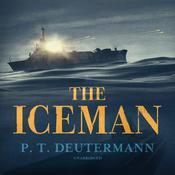 The Iceman Audiobook, by P. T. Deutermann