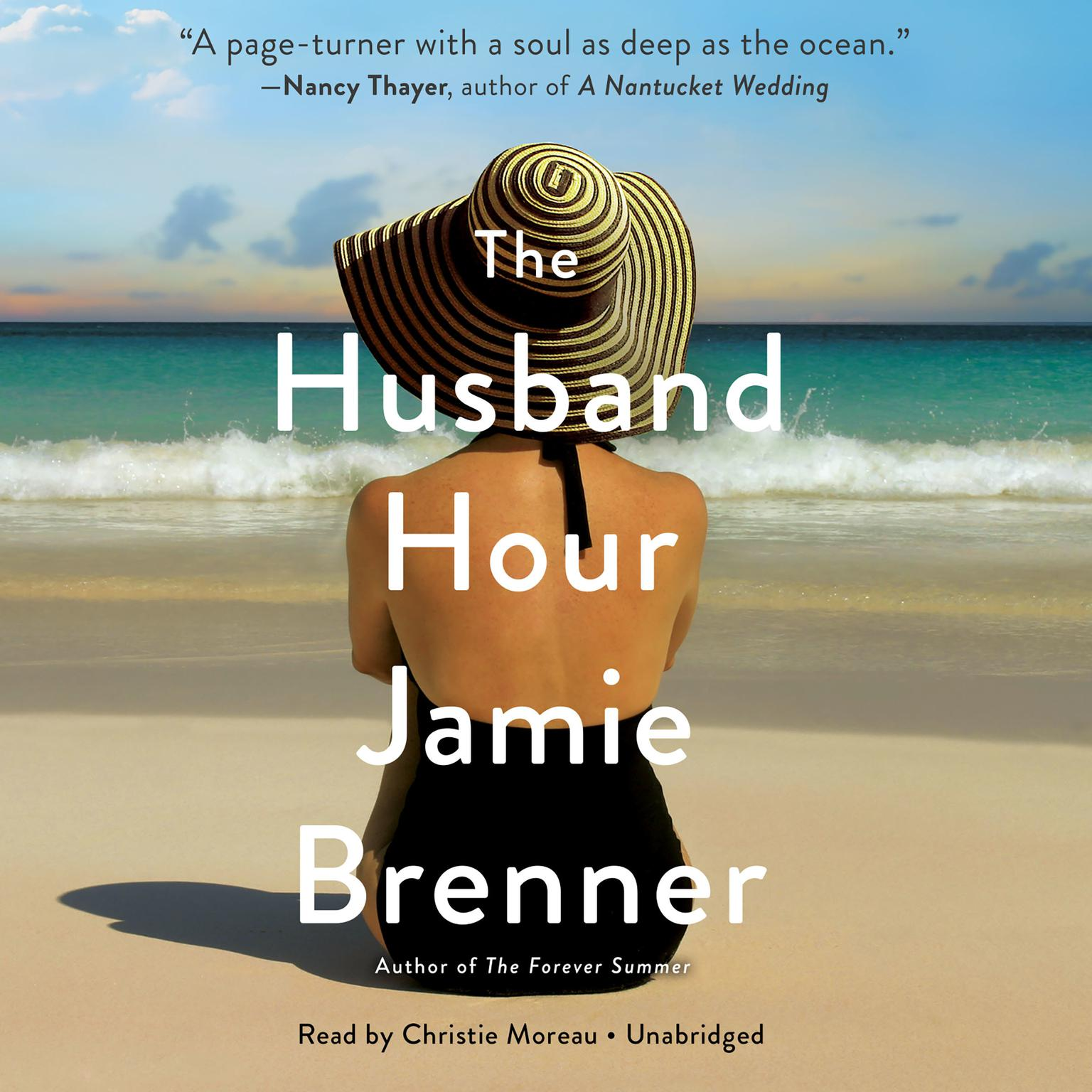 The Husband Hour Audiobook, by Jamie Brenner