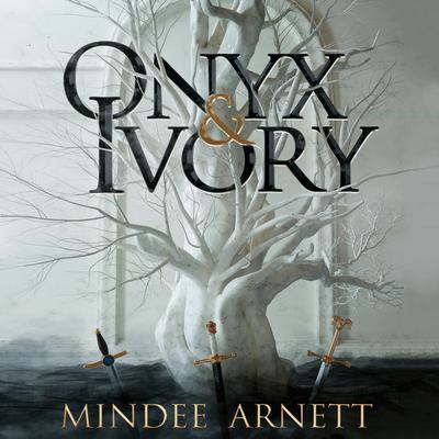 Onyx & Ivory Audiobook, by Mindee Arnett