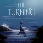 The Turning Audiobook, by Emily Whitman