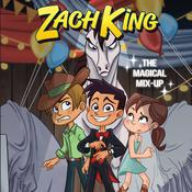 The Magical Mix-Up Audiobook, by Zach King