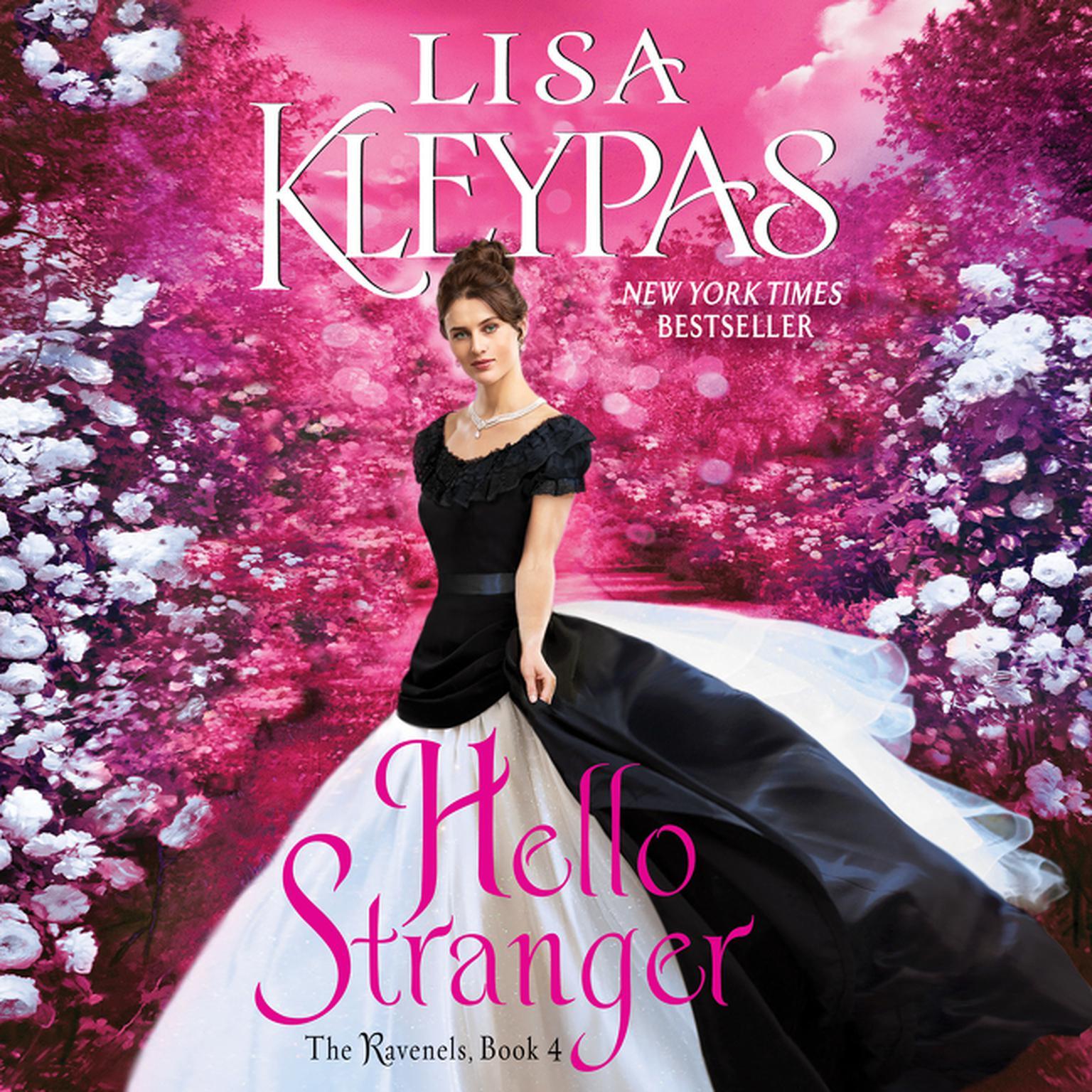 Printable Hello Stranger: The Ravenels, Book 4 Audiobook Cover Art