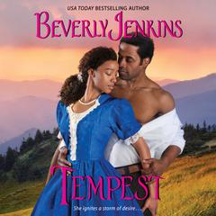 Tempest Audiobook, by Beverly Jenkins