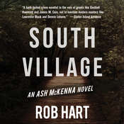 South Village Audiobook, by Rob Hart