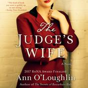 The Judges Wife Audiobook, by Ann O'Loughlin