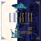 Grim Expectations Audiobook, by K. W. Jeter|