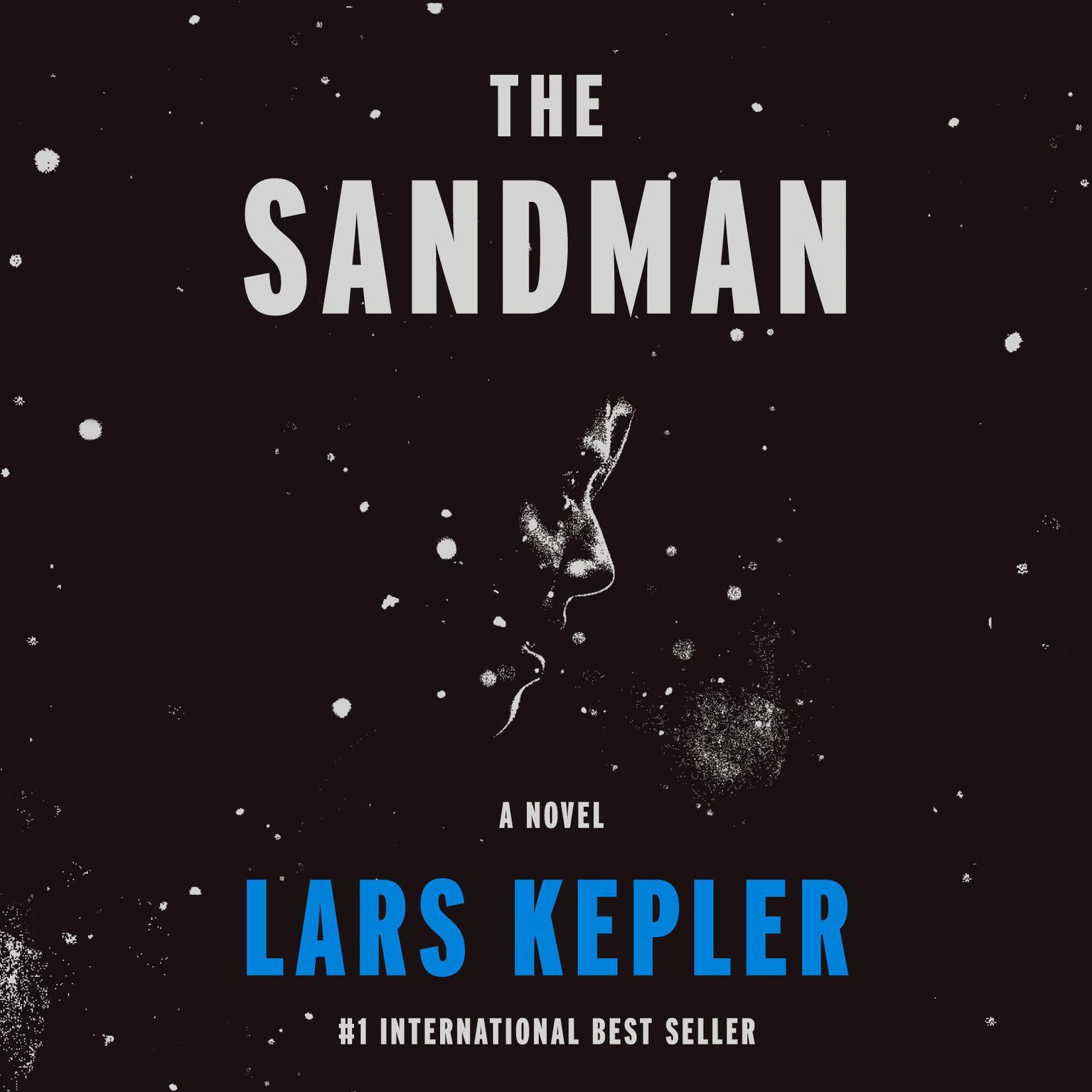The Sandman: A novel Audiobook, by Lars Kepler
