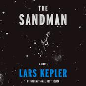 The Sandman: A novel Audiobook, by Lars Kepler