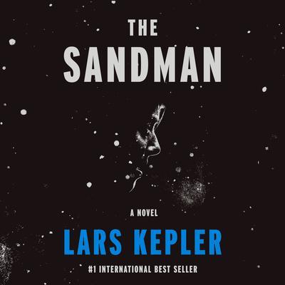 The Sandman: A novel Audiobook, by