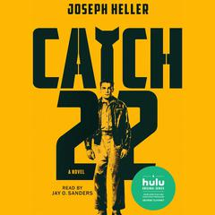 CATCH-22 Audiobook, by Joseph Heller
