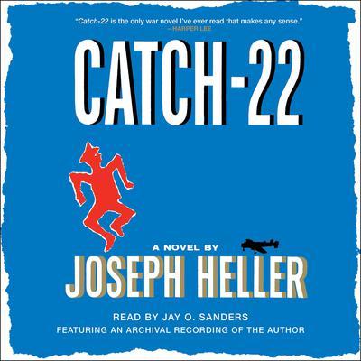 Catch-22 Audiobook, by Joseph Heller