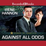 Against All Odds Audiobook, by Irene Hannon|