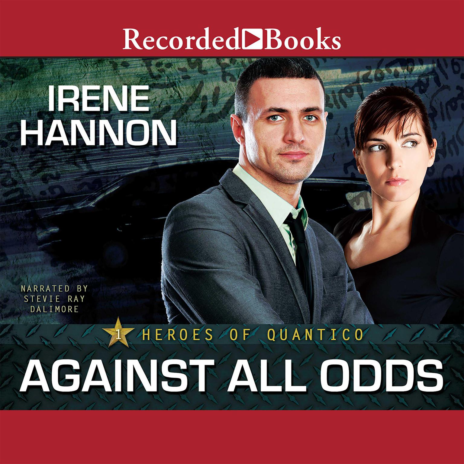 Printable Against All Odds Audiobook Cover Art