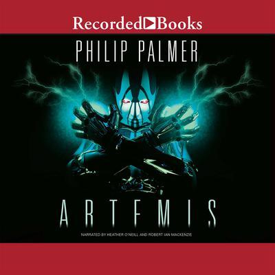 Artemis Audiobook, by Philip Palmer