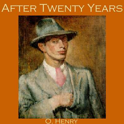 After Twenty Years Audiobook, by O. Henry